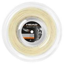 Tennissaite HEAD Velocity MLT Natural 1.30mm/200m