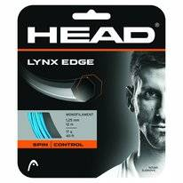Tennissaite HEAD Lynx Edge Blau 1.25mm/12m
