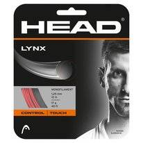 Tennissaite HEAD Lynx Rot 1.25mm/12m