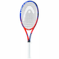 Tennisracket HEAD MX Spark Pro Orange 2019 (Bespannen)