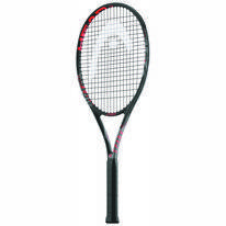 Tennisracket HEAD MX Spark Elite Black 2019 (Bespannen)