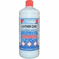 Lederverzorging Leather Care System123