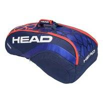 Tennistas HEAD Radical 9R Supercombi Blue Orange