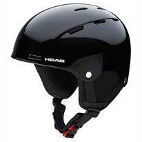 Skihelm HEAD Junior Taylor Black