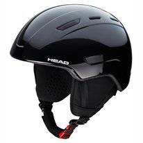Skihelm HEAD Junior Mojo Black