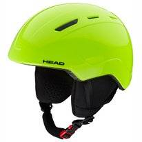 Skihelm HEAD Junior Mojo Lime