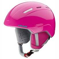 Skihelm HEAD Girls Maja Pink