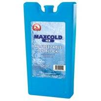 Koelelement Igloo Maxcold Ice Medium Freezer Block Blue