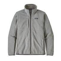 Vest Patagonia Men Lightweight Better Sweater Jacket Feather Grey