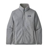 Vest Patagonia Women Lightweight Better Sweater Jacket Feather Grey