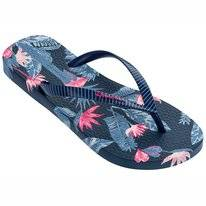 Slipper Ipanema Women I love tropical Blue