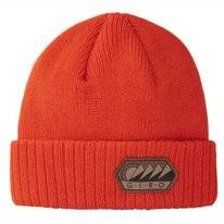 Muts Giro Proof Beanie Vermillion
