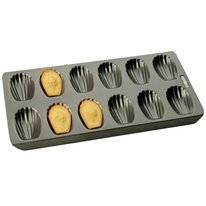 Madeleine Tray Chicago Metallic
