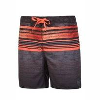 Beachshort Protest Men Powelly Neon Peach