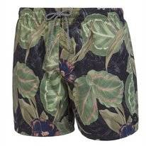 Beachshort Protest Men Bojo True Black