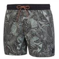 Beachshort Protest Men Bonzo Deep Grey