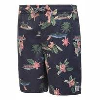 Beachshort Protest Boys Wasco True Black