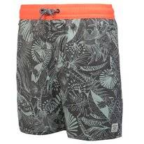 Beachshort Protest Boys Filey Deep Grey