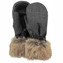 Mittens Barts Unisex Empire Skimitts Brown
