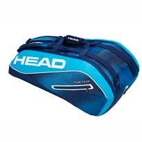 Tennistas HEAD Tour Team 9R Supercombi Navy Blue