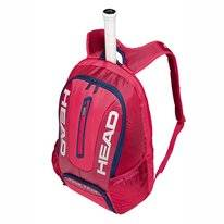 Tennisrugzak HEAD Tour Team Backpack Rasberry Navy