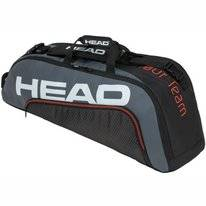 Tennistas HEAD Tour Team 6R Combi Black Grey