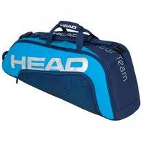 Tennistas HEAD Tour Team 6R Combi Navy Blue 2020