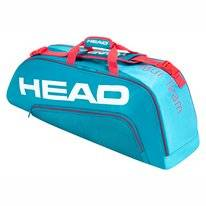 Tennistas HEAD Tour Team 6R Combi Blue Pink
