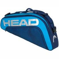 Tennistasche HEAD Tour Team 3R Pro Navy Blue 2020