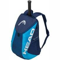 Tennistas HEAD Tour Team Backpack Navy Blue