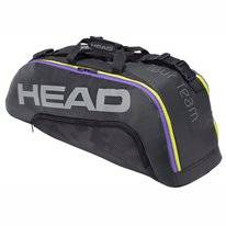 Tennistas HEAD Tour Team 6R Combi Black Mix