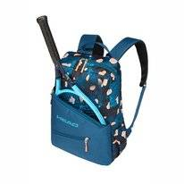 Tennisrugzak HEAD Women's Backpack Blue Coral