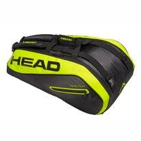 Tennistas HEAD Tour Team Extreme 9R Supercombi Black Neon Yellow
