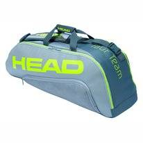 Tennistas HEAD Tour Team Extreme 6R Combi Grey Neon Yellow 2020