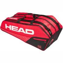 Tennistas HEAD Core 6R Combi Red Black