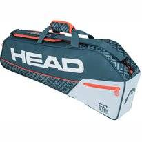 Tennistasche HEAD Core 3R Pro Grey Orange