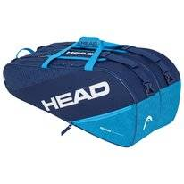 Tennistas HEAD Elite 9R Supercombi Navy Blue