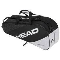 Tennistas HEAD Elite 6R Combi Black White