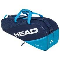 Tennistas HEAD Elite 6R Combi Navy Blue
