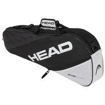 Tennistasche HEAD Elite 3R Pro Black White