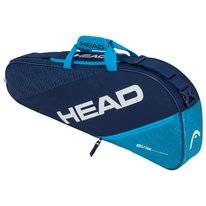 Tennistasche HEAD Elite 3R Pro Navy Blue