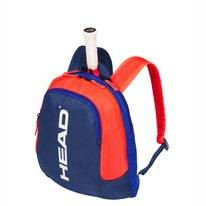 Tennistas HEAD Kids Backpack Blue Orange