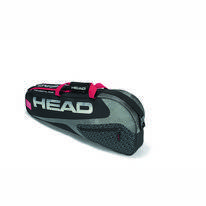 Tennistas HEAD Elite 3R Pro Black Red 2019