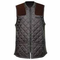 Gilet Sans Manche Bergans Men Drevsjo Insulated Dark Olive