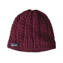 Muts Patagonia Women Cable Beanie Light Balsamic