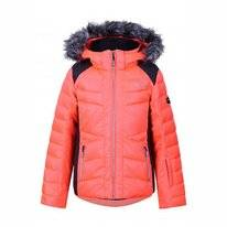 Ski Jas Icepeak Girls Hara Orange