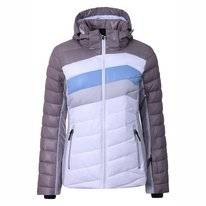 Skijacke Icepeak Cecilia Optic White Damen