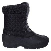 Snowboot Icepeak Men Wita Mr Black
