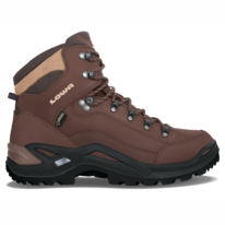 Wandelschoen Lowa Men Renegade Leather Mid Espresso