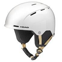 Skihelm HEAD Ten Kids White